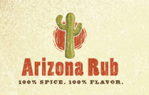arizona rub